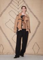 厚重大衣及上衣 - Victoria Beckham