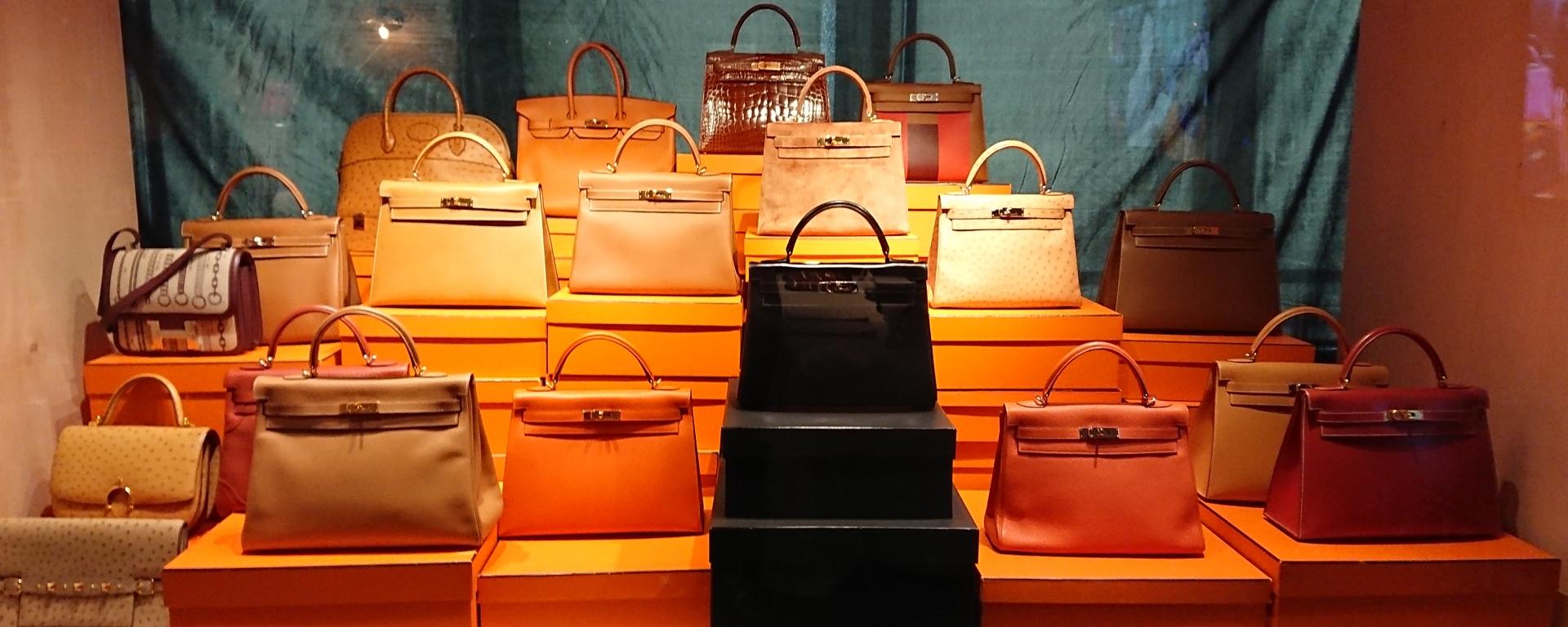 經典Hermes手裝飾品拍賣會
