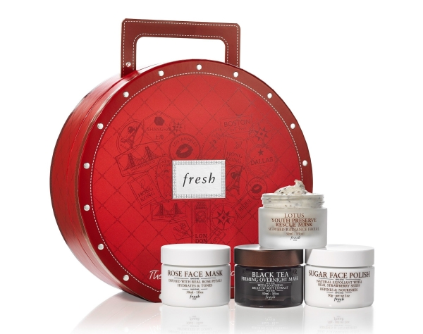 Fresh Great Mask Escape HK$760 (Sogo Thankful Week Exclusive)