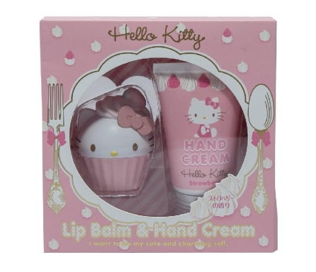 sanrio-lip-stick-hand-cream-setkt