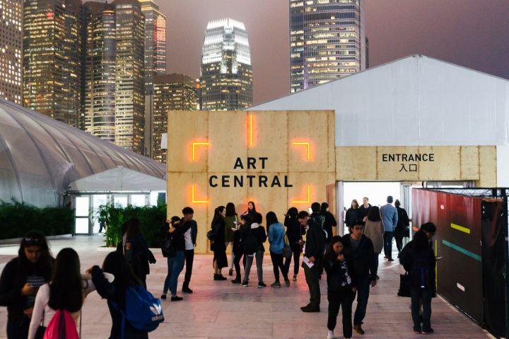 Art Central 2
