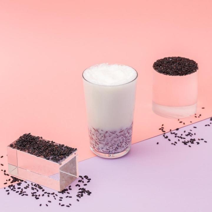 吃米酸奶 ($29)