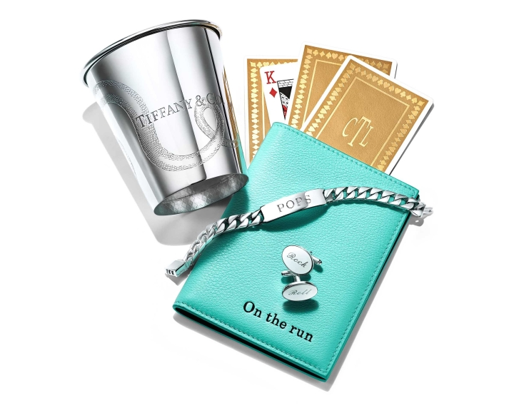 Tiffany 2019 Father's Day Gift Idea