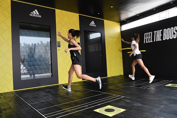adidas_Sports Base 2019_Running_UB19 Challenge_01