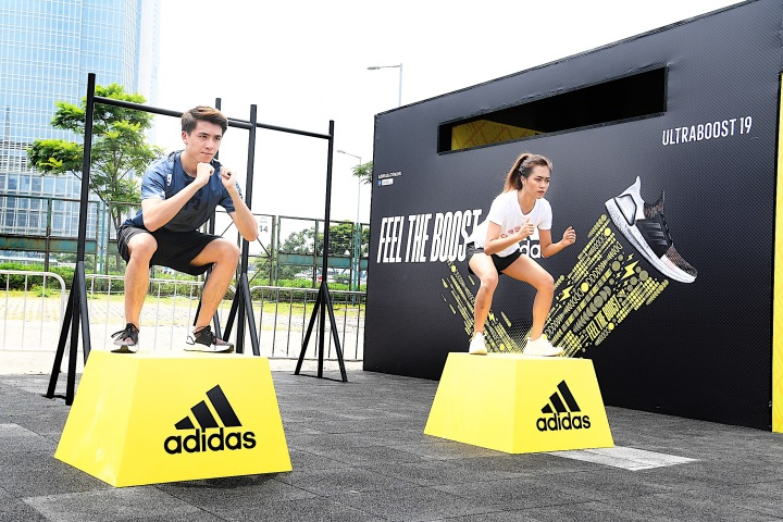 adidas_Sports Base 2019_Training and Boost Challenge_Circuit Training_06